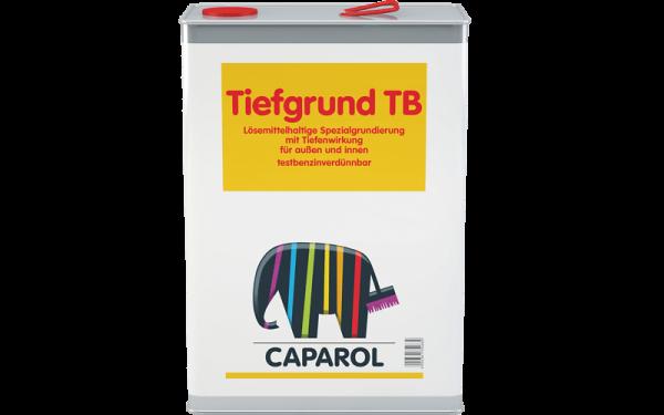 Caparol Tiefgrund TB weisserfuchs.de