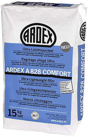 ARDEX A 828 Comfort weisserfuchs.de