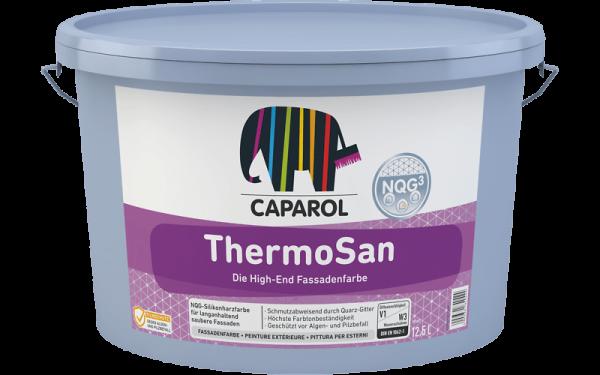 Caparol Capamix Thermosan NQG Farbton MIX weisserfuchs.de