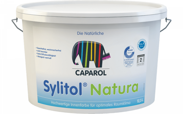 Caparol Sylitol Natura weisserfuchs.de