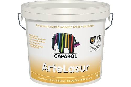 Caparol Capadecor ArteLasur weiß-transpar. weisserfuchs.de