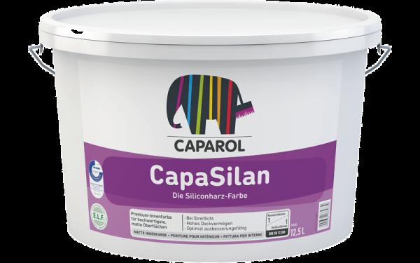 Caparol Capamix CapaSilan Farbton MIX weisserfuchs.de