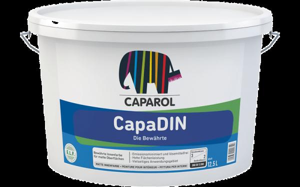 Caparol CapaDIN weisserfuchs.de