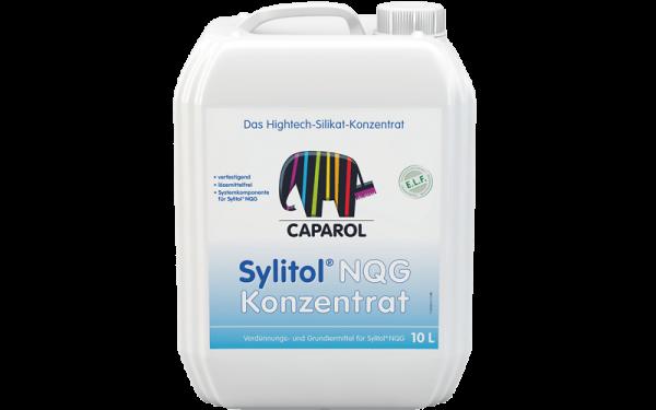 Caparol Sylitol NQG Konzentrat weisserfuchs.de