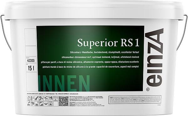 einzA Superior RS 1 weisserfuchs.de