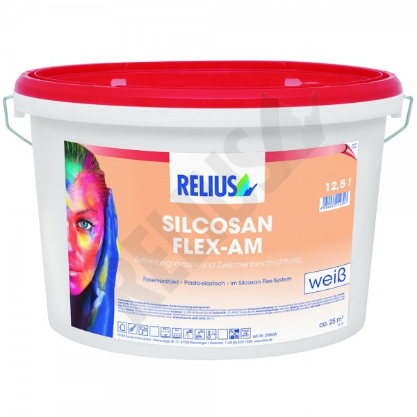 Relius Silcosan Flex AM