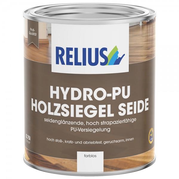 Relius Hydro-PU Holzsiegel Seide weisserfuchs.de