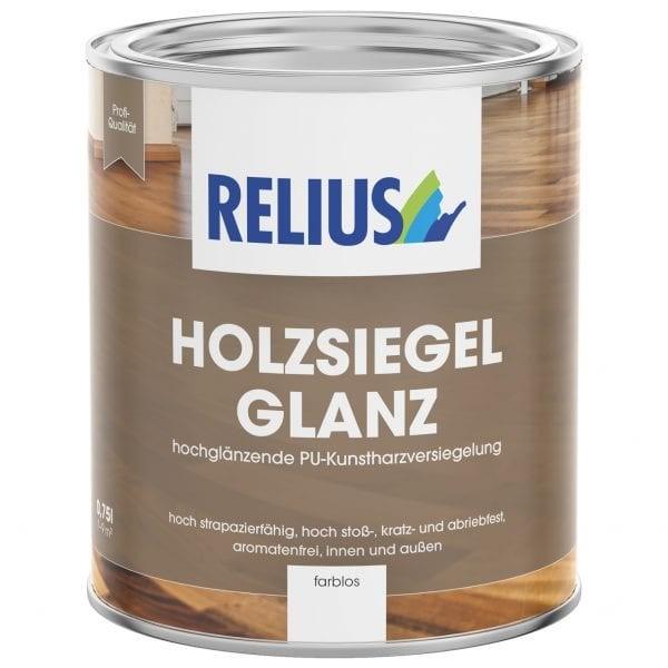 Relius Holzsiegel Glanz weisserfuchs.de