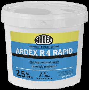 ARDEX R4 RAPID weisserfuchs.de