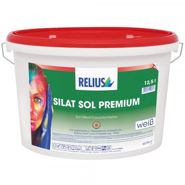 Relius Silat Sol Premium weisserfuchs.de