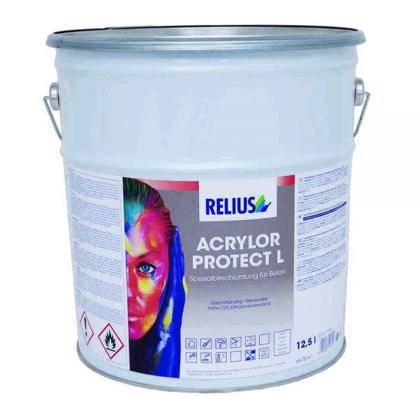 Relius Acrylor Protect Lweisserfuchs.de
