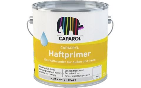 Caparol Capacryl Haftprimer weisserfuchs.de