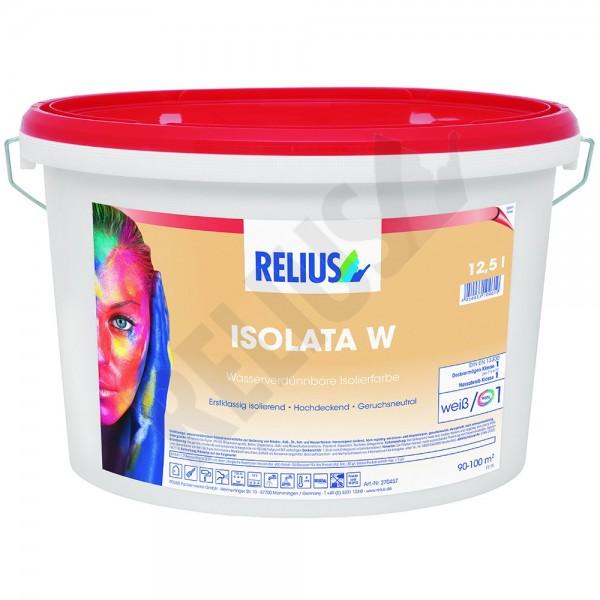 Relius Isolata W