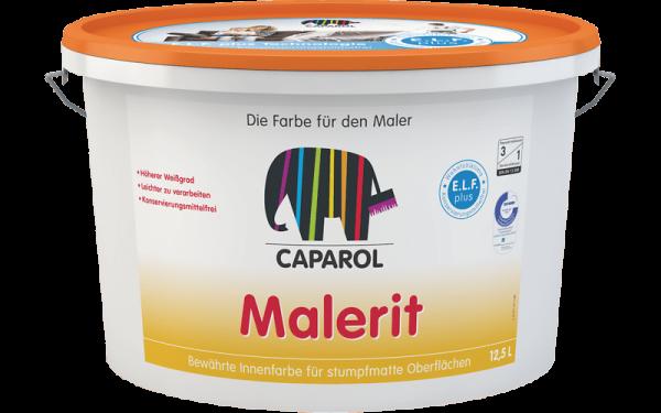 Caparol Malerit E.L.F. plus weisserfuchs.de