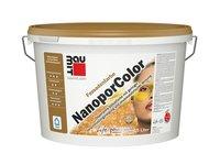 Baumit NanoporColor weiß weisserfuchs.de
