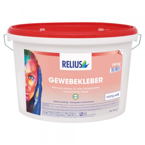 Relius Gewebekleber weisserfuchs.de