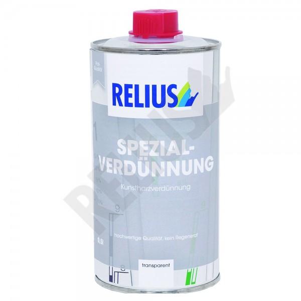 Relius Spezialverdünnung