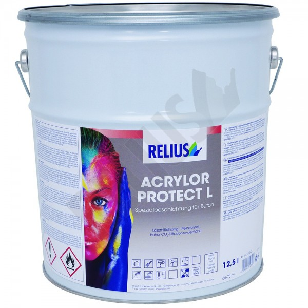 Relius Acrylor Protect L