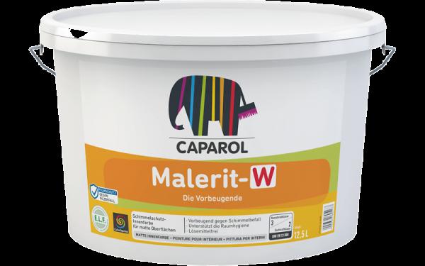 Caparol Malerit-W weisserfuchs.de