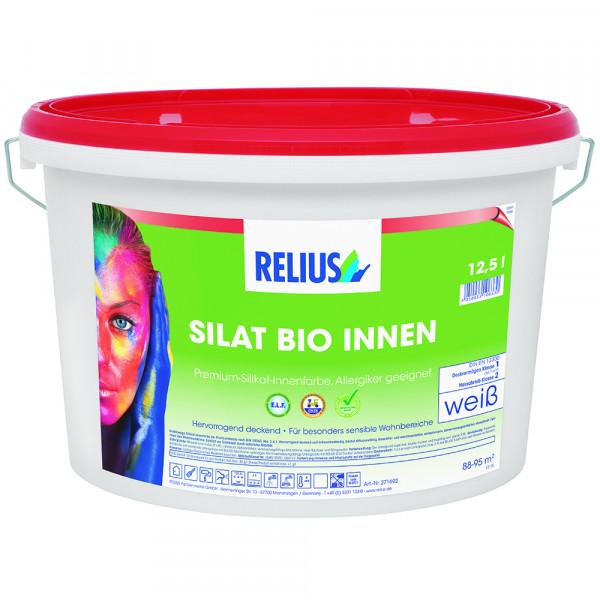 Relius Silat Bio Innen Farbton MIX weisserfuchs.de