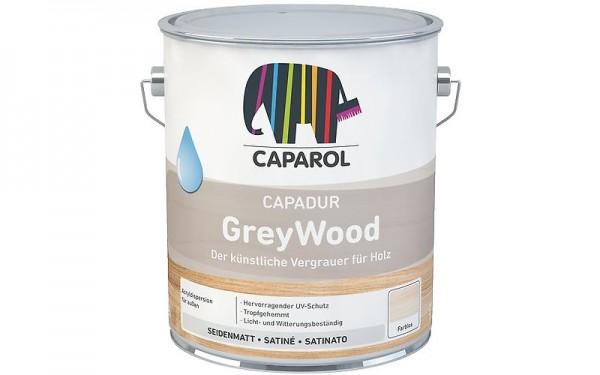 Caparol Capadur Grey Wood weisserfuchs.de