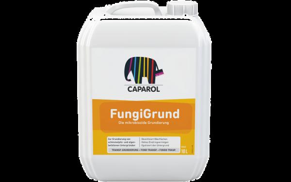 Caparol FungiGrund weisserfuchs.de