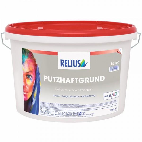 Relius Putzhaftgrund weisserfuchs.de
