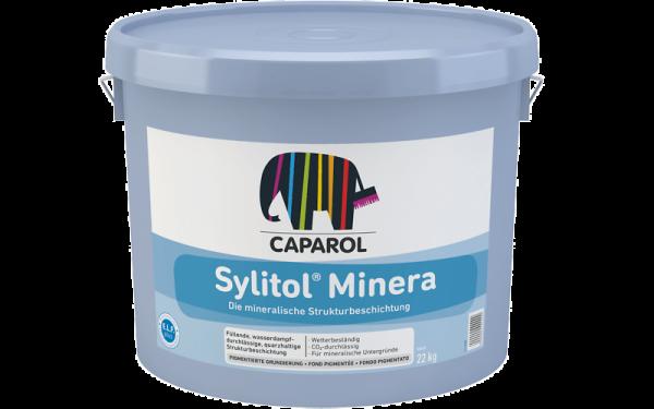 Caparol Sylitol Minera weisserfuchs.de