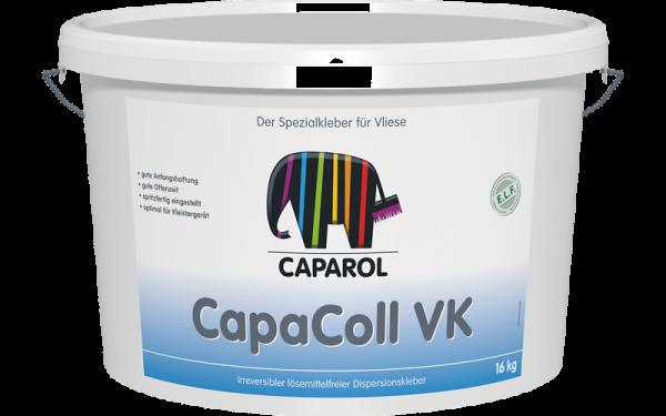 Caparol Capaver Capacoll VK weisserfuchs.de