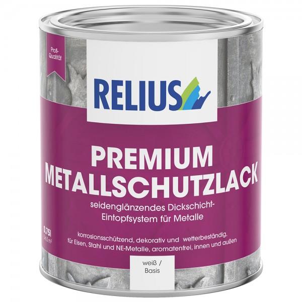 Relius Premium Metallschutzlack