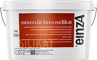 einzA mineralit Innensilikat weiß