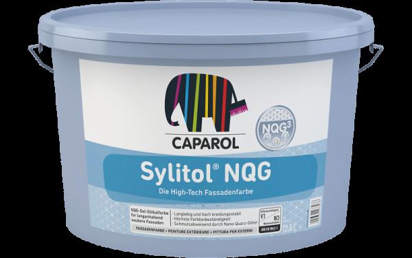Caparol Sylitol NQG weisserfuchs.de