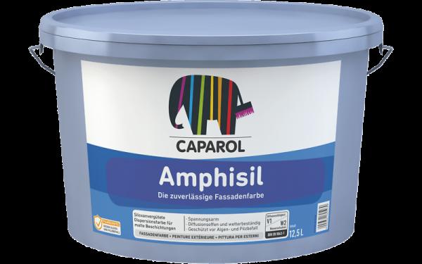 Caparol Amphisil weisserfuchs.de