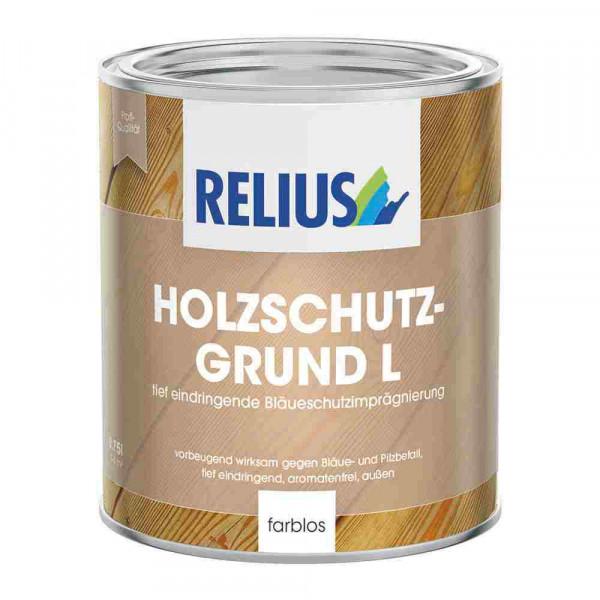 Relius Holzschutzgrund L weisserfuchs.de