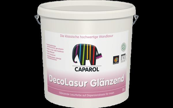 Caparol Capamix DecoLasur Glänzend Farbton MIX weisserfuchs.de