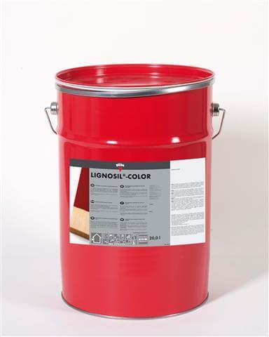 KEIM Lignosil-Color Farbton MIX weisserfuchs.de