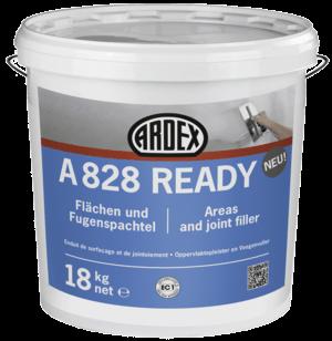 ARDEX A 828 Ready Wandspachtelmasse weisserfuchs.de