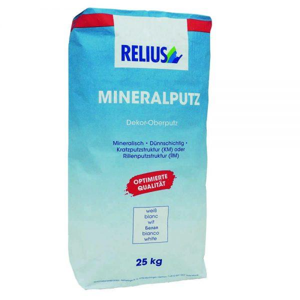 Relius Mineralputz KM weisserfuchs.de