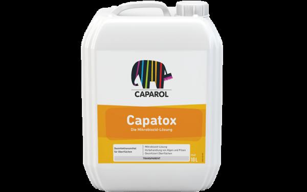Caparol Capatox weisserfuchs.de
