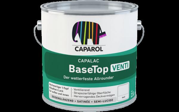 Caparol Capalac BaseTop Venti MIX
