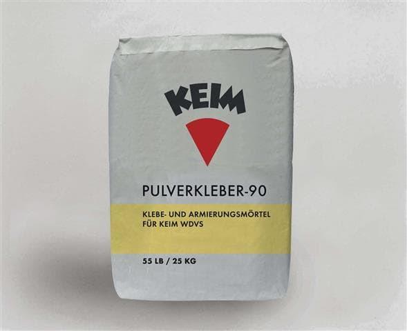 KEIM Pulverkleber-90 weisserfuchs.de