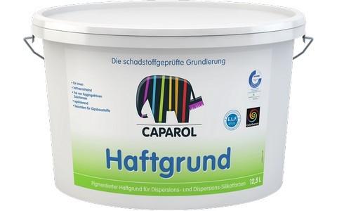Caparol Haftgrund weiß Dispersions-Silikatfarbe weisserfuchs.de