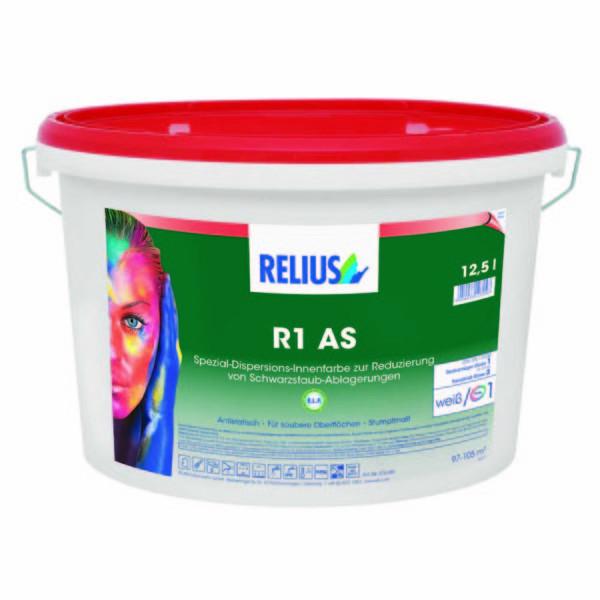 Relius R1 AS weisserfuchs.de