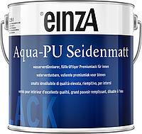 einzA Aqua-PU Seidenmatt weisserfuchs.de
