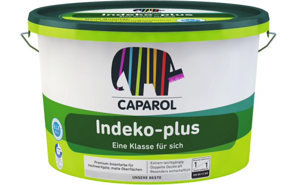 Caparol Indeko-Plus Farbton MIX