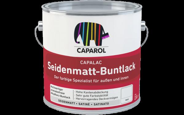 Caparol Capalac Seidenmatt-Buntlack weisserfuchs.de