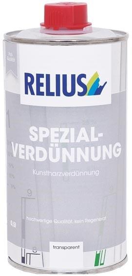 Relius Spezialverdünnung weisserfuchs.de