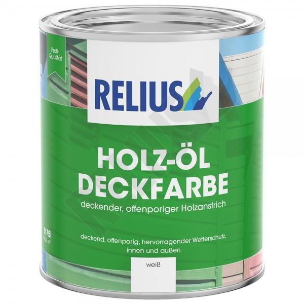Relius Holz-Öl-Deckfarbe weisserfuchs.de