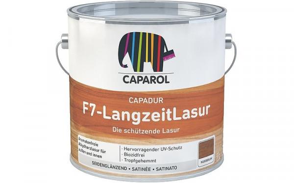 Caparol Capadur F7-LangzeitLasur weisserfuchs.de