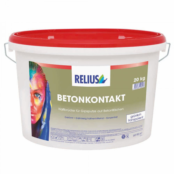 Relius Betonkontakt weisserfuchs.de